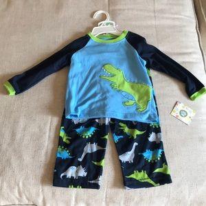 Little Me 18 month Boys Pajama Set